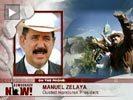Zelaya web