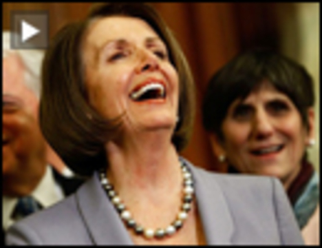 Pelosi billpass