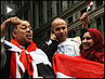 Egyptian Youth Activists: We are Happy to See Occupy Wall Street Movement Stand Up for Justice