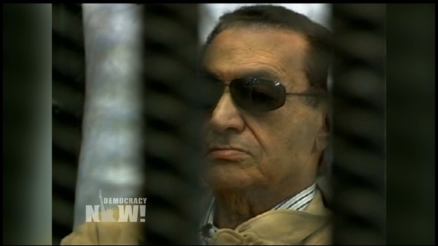 Button mubarak