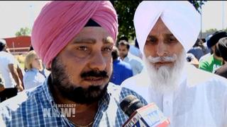 Sikh massacre