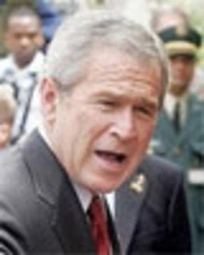 Bush3.12.07