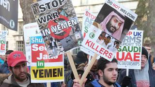 S2 yemen humanitarian crisis