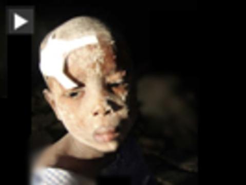Haiti youngboy