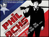 Phil Ochs: The Life and Legacy of a Legendary American Folk Singer
