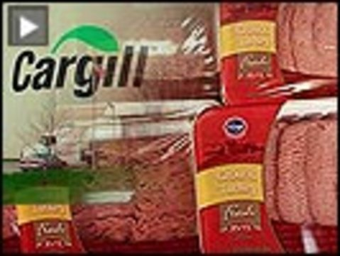 Cargill turkey button