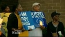 Fate of Troy Anthony Davis Hangs in the Balance as Supporters Seek Last-Minute Halt to Execution