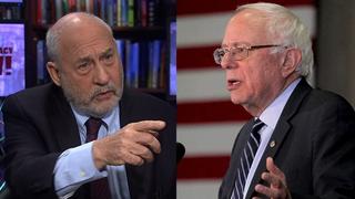 Stiglitz sanders