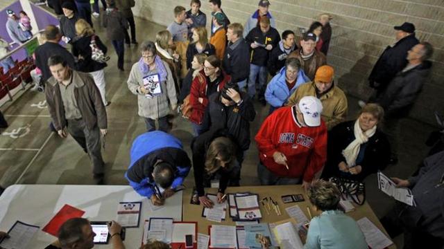 2012 caucus archive 1