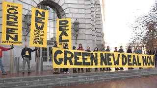 Seg2 greennewdeal protest