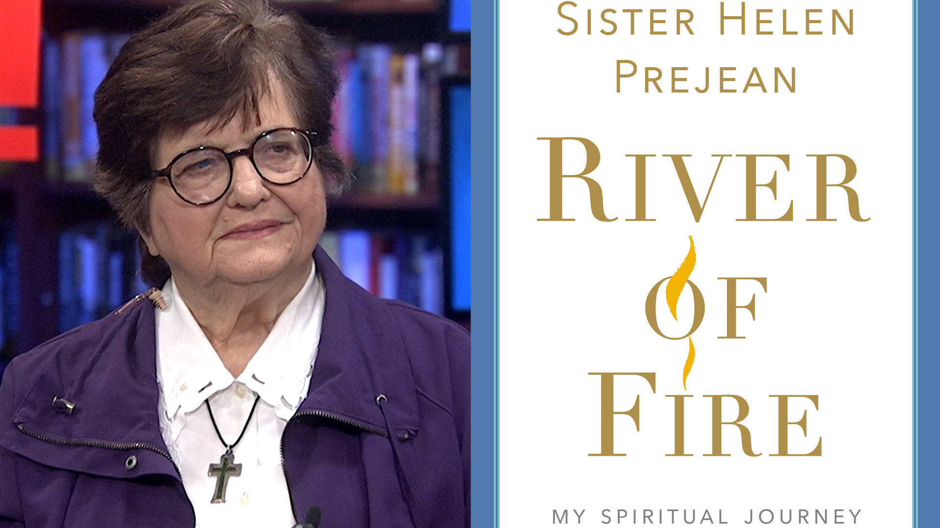 Image result for sister helen prejean river of fire