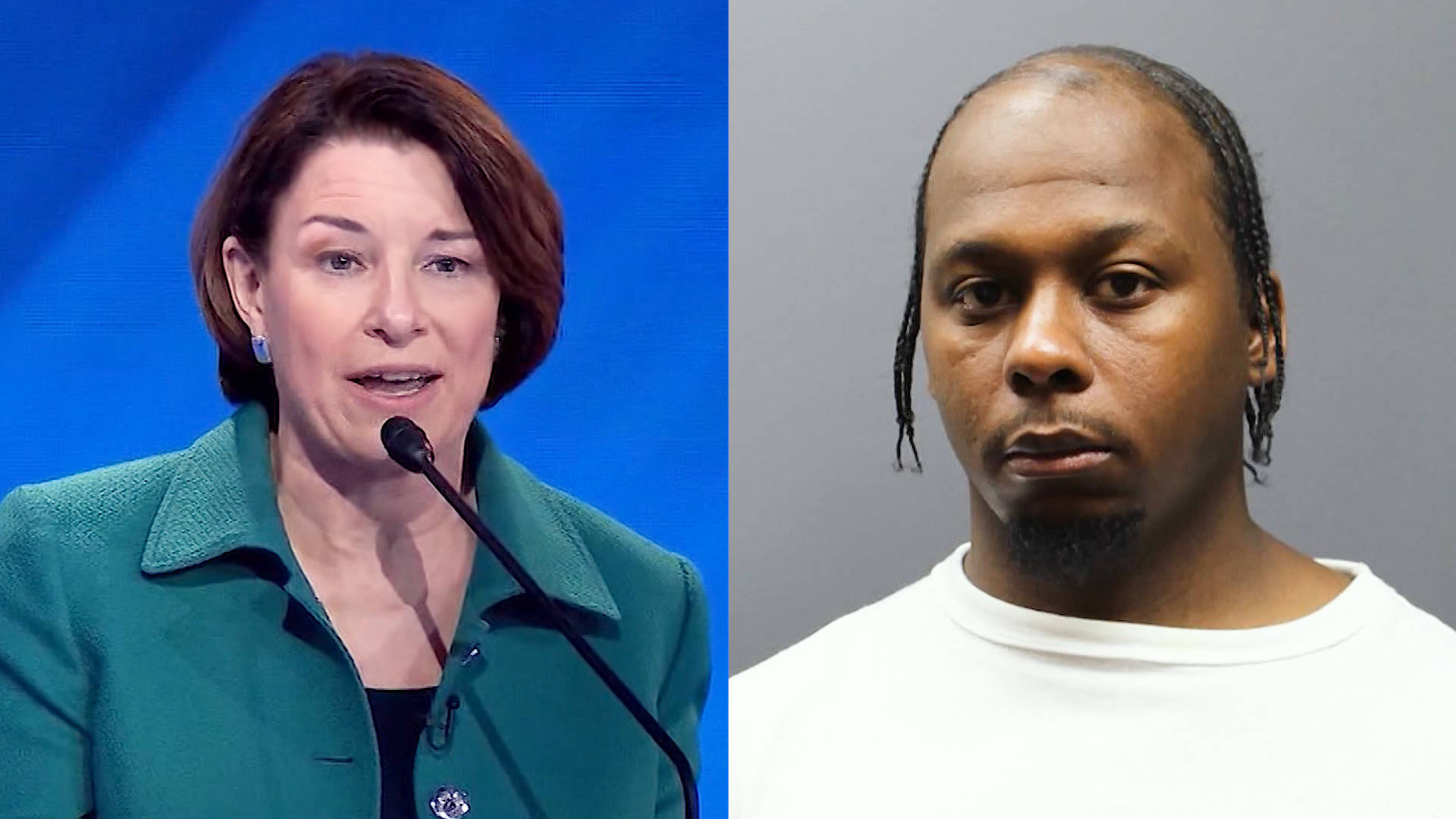 Did Amy Klobuchar Send an Innocent Teenager to Life In Prison? Questions Mount Over Her Record as DA