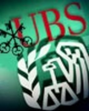 Ubs web