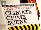 Climate crime scene dn