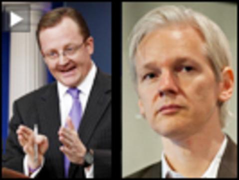 Gibbas assange
