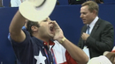 Chaos on the Convention Floor as RNC Blocks Ron Paul Delegates, Alters Seating Rules