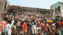 Over 200 Killed in Bangladesh Factory Collapse After Workers Forced to Ignore Building's Dangers