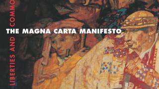 Magna carta manifesto anniversary peter linebaugh 1