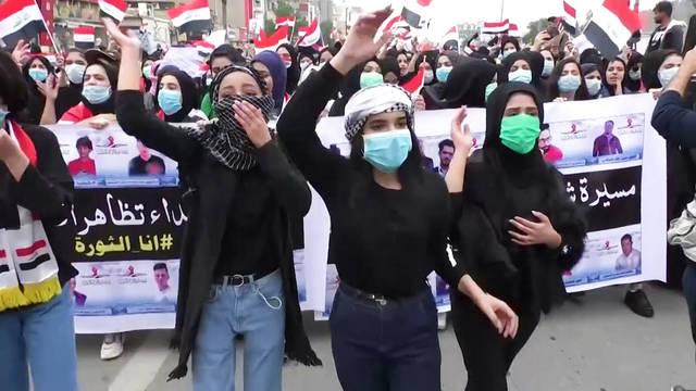 Seg1 iraqprotests