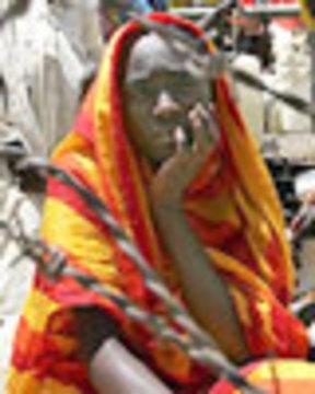 Sudanrefugee