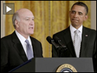 From Wall Street to the White House: Obama Taps JPMorgan Exec William Daley for Chief of Staff