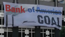 From Coal to Foreclosures, Bank of America Faces Protest at Shareholders' Meeting in Charlotte