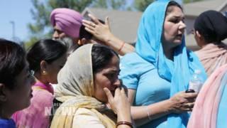 Sikh community