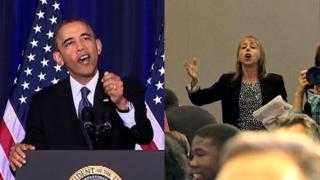 Obama medea