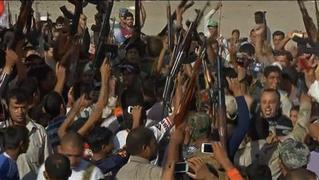Iraqconflict