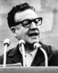 Sept. 11, 1973: A CIA-backed Military Coup Overthrows Salvador Allende, the Democratically Elected President of Chile