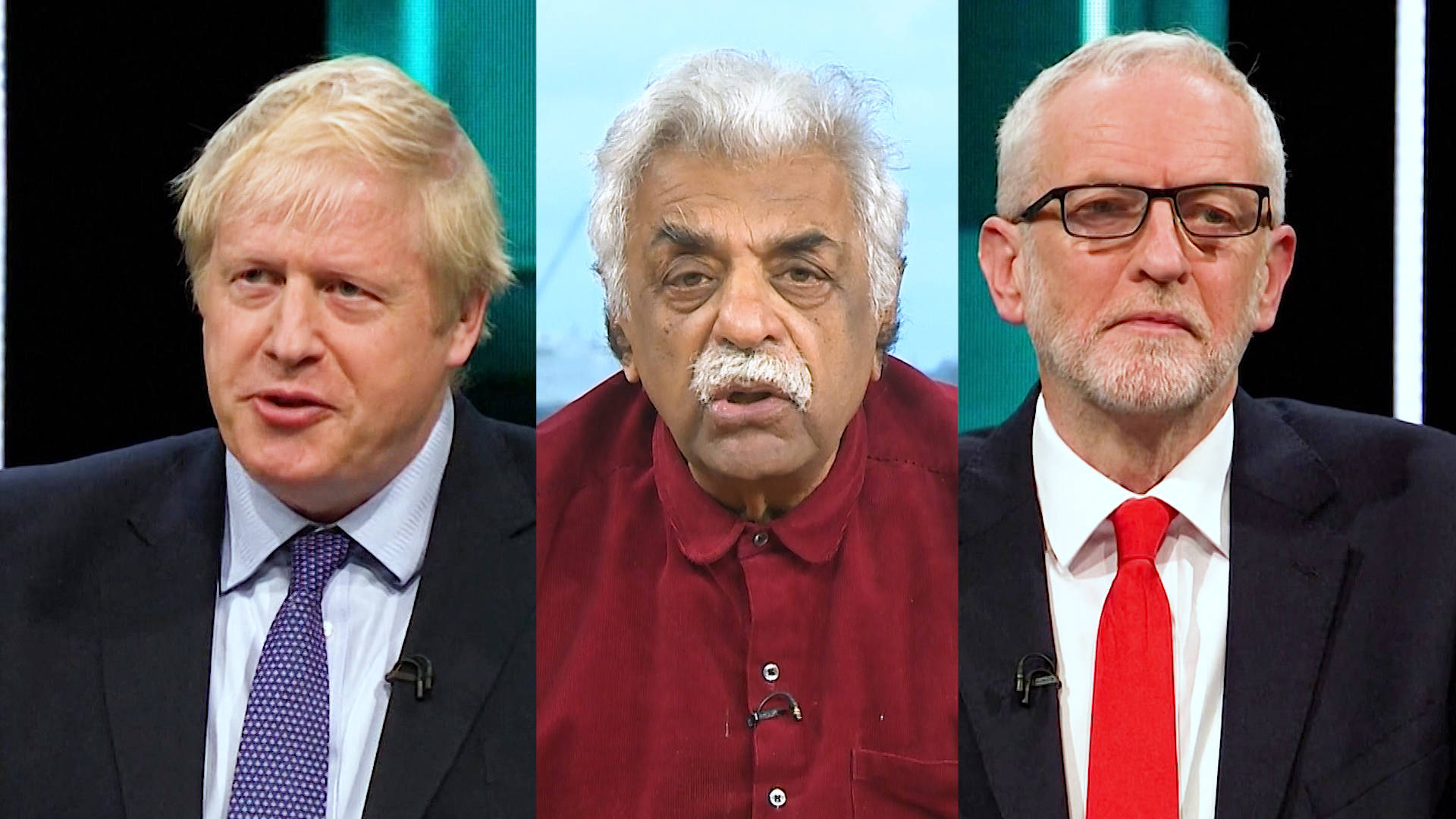 "Tariq Ali on U.K. Elections, Corbyn's ""Radical Social-Democratic Program"" & Rise of Extreme Right"