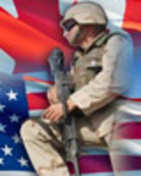 Soldierweb