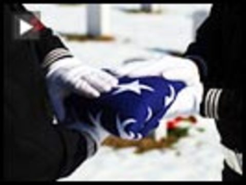 Funeral flag web