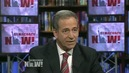 "Sen. Russ Feingold, New Obama Election Co-Chair: ""The President is Wrong"" to Accept Super PAC Money"