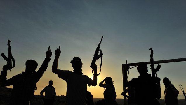 Syria jihadist1