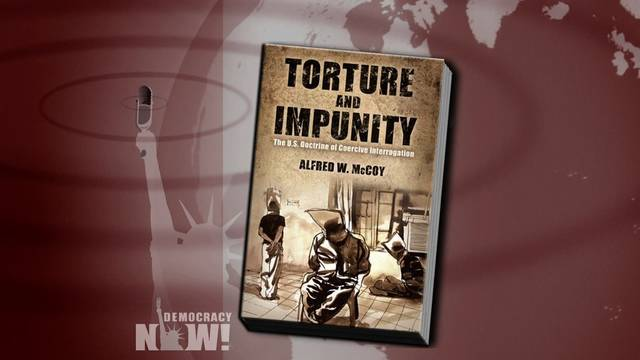 Torture and impunity