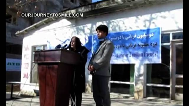 Afghanistan   press conference