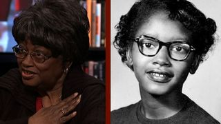 Claudette colvin then and now