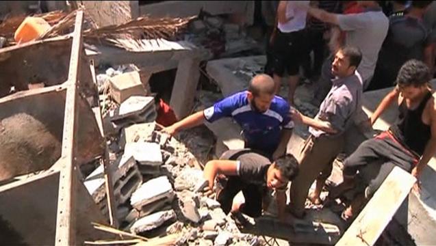 Gazaceasefire
