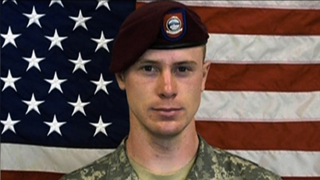 Bowe bergdahl army captive desertion
