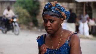 Phyllis omido goldman prize africa 1