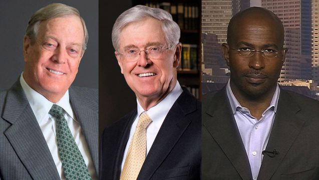 Jones kochbrothers 2