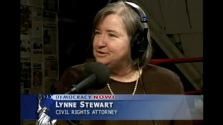 Lynne stewart 2002