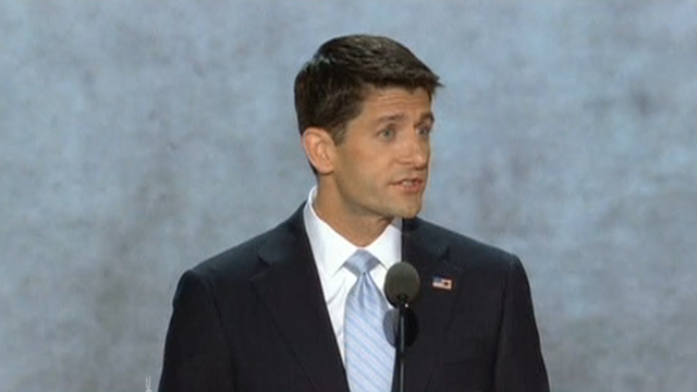 Paul ryan   rnc 2012