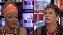 Eve Ensler on New Memoir & Confronting Gender Violence with Congolese Activist Christine Deschryver