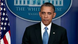 Obama on trayvon martin