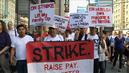 Fast-food-strike