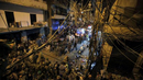 Beirut Bombings: Dozens Killed as ISIL Continues Attacks on Foes Outside Its Territory
