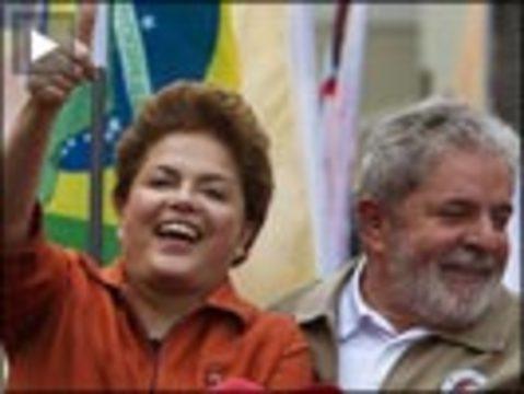 Dilma rousseff web