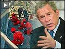 Bush torture button